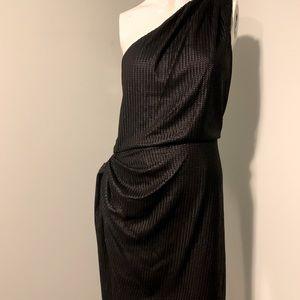 Alexander Wang One Shoulder Dress